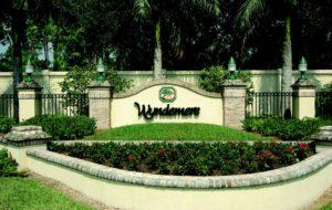 Wyndemere Country Club Golf Club