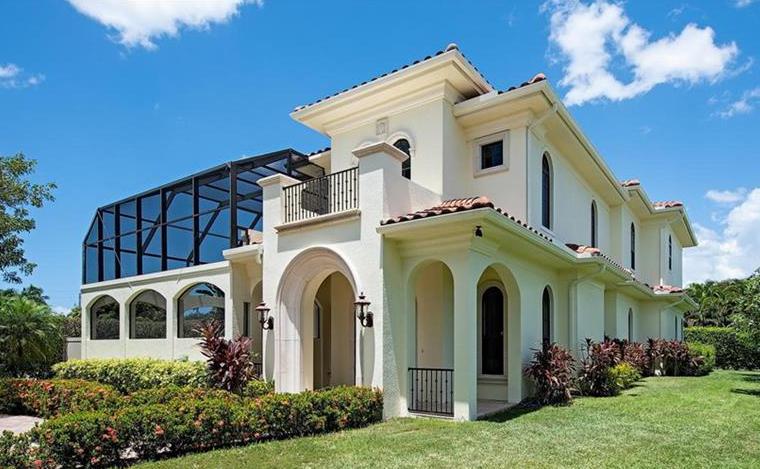 785 Broad Ct S - Open House Naples FL