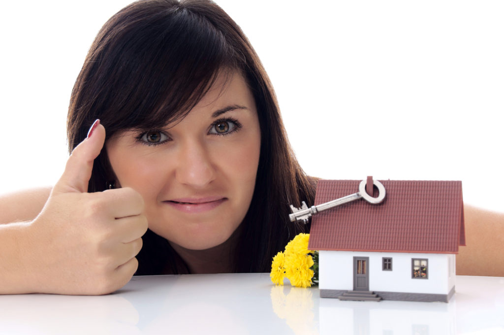 find your right home, dream home