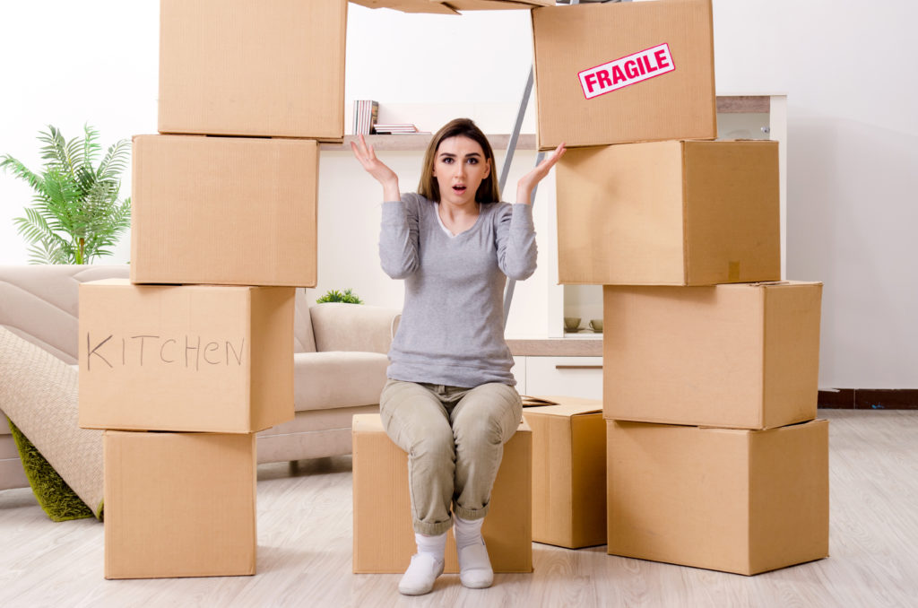 Confused about moving
