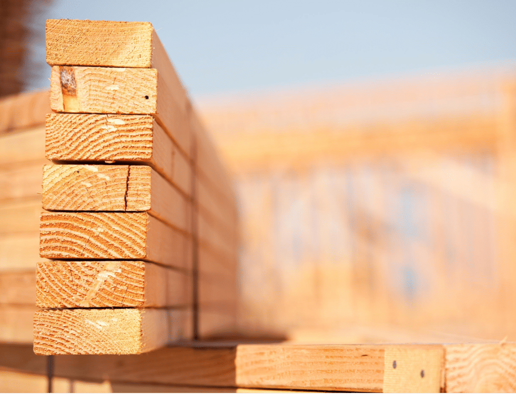 Lumber cost skyrockets in 2020