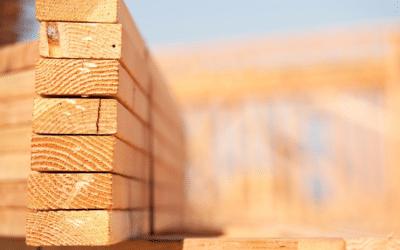 Lumber cost skyrockets in 2020