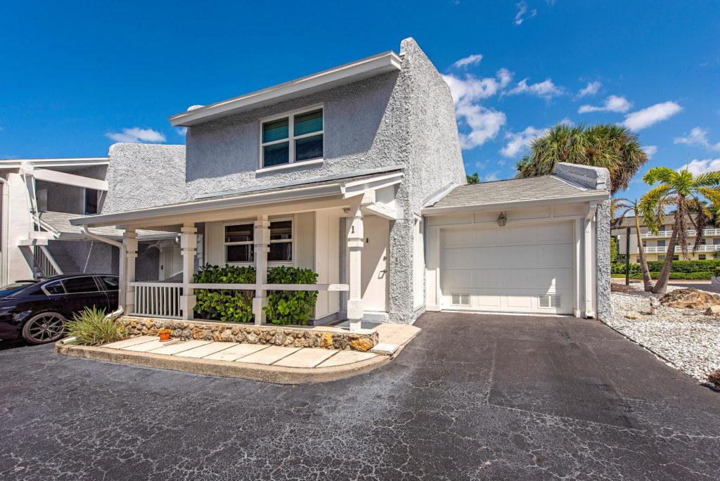 Properties under $3K