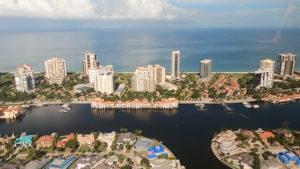 Park Shore Neighborhood of Naples FL